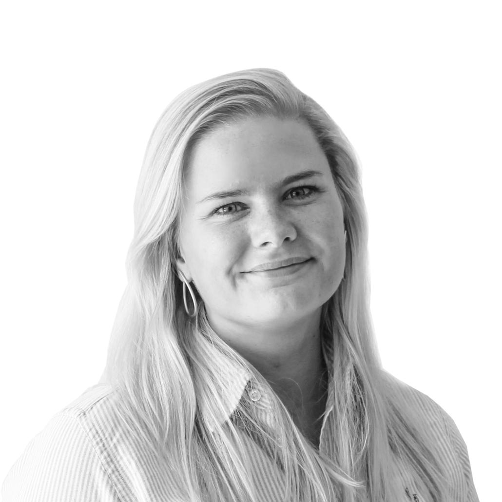 Sarah Skaarup Olsen